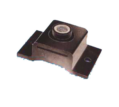 BE type rubber shock isolator